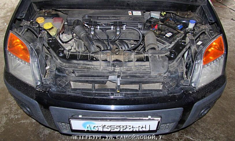 Ford Fusion : обслуживание, эксплуатация, поломки, ремонт ...